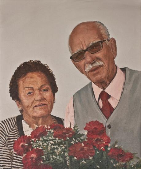 TOMASA y ROMÁN
